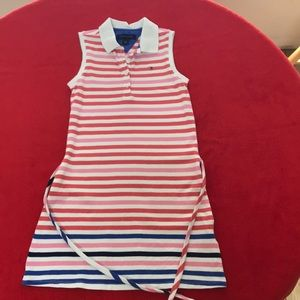 Girl's Stripped Tommy Hilfiger Dress